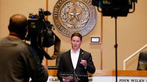 Dallas County residents ordered to stay ...