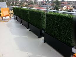 Out Artificial Hedges Used For Balcony Terrence And Walls Artificial Plants Outdoor Small Artificial Plants Artificial Hedges