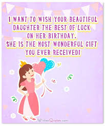 adorable birthday wishes for a baby girl by wishesquotes