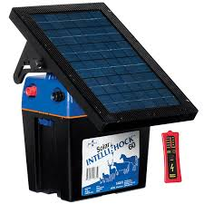 Solar Intellishock 60 Energizer Premier1supplies