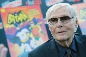 Batman star Adam West has died at the age of 88 - The Verge