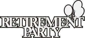 Petticoat Parlor Scrapbooking Supplies: Retirement Party, Family ...