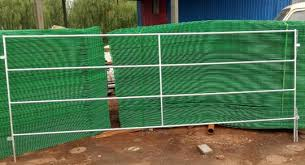 Horse Fence Cattle Fence Panel Sheep Fencing And Fence