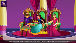 NÀNG CÔNG CHÚA CÓ 20 CHIẾC VÁY Princess With Twenty Skirts Story ...