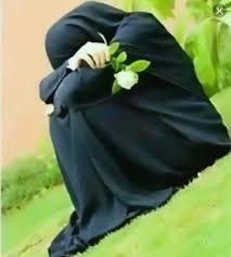 بنات محجبه حزينه صورة لفتاة حزينة جدا رهيبه