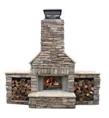 outdoor fireplaces augusta ga