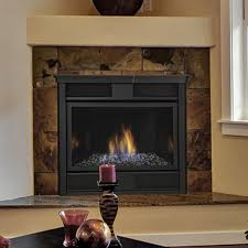 24 inch ventless gas fireplace