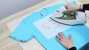 How To Use Iron On Transfer Paper Super Easy