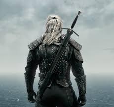 The Witcher trailer della serie fantasy di Netflix con Henry Cavill