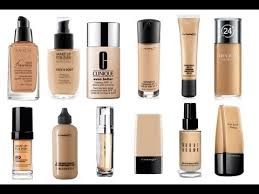 the best liquid foundations ever