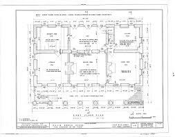 weeks halls house mansion floor plans