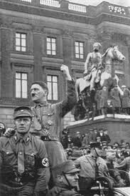 Adolf Hitler | Biography, Rise to Power, & Facts | Britannica