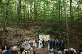 5 most amazing outdoor wedding venues