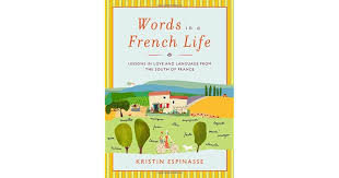 words in a french life lessons in love