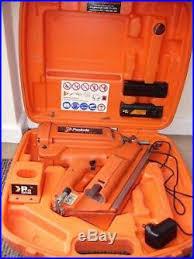 350 first fix gas framing nailer nail gun