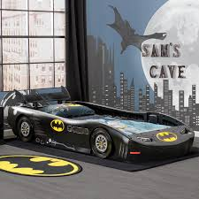 Delta Children Dc Comics Batmobile Batman Twin Car Toddler Bed Reviews Wayfair