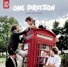 One Direction - Take Me Home - Amazon.com Music