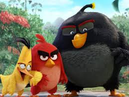The creators of 'Angry Birds' is set to go public with a value of ...