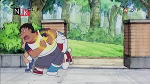 Doraemon Chú Mèo Máy Đến Từ Tương Lai |Tập 01