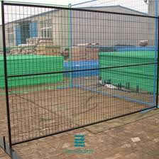 China Customizable Removable Mesh Fence Rigid Black Hot Dipped Galvanized Welded Wire Mesh Fence Panels China Wire Fence Fence