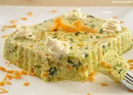 pastel de verduras recetas thermomix