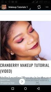 makeup tutorials for android apk