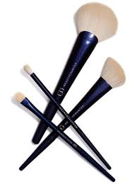 cosmetic brushes how to clean them