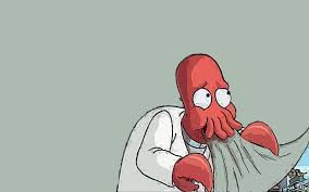 zoidberg futurama hd wallpapers