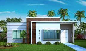 17 plantas de casas pequenas e modernas