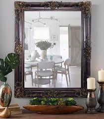 emporer accent wall mirror g118