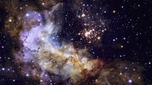 e nebula nasa hubble