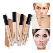 otwoo liquid concealer scars acne cover