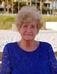 Myrtle Johnson April 30 1935 September 8 2019 (age 84), death ...