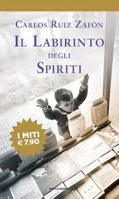 Amazon.it: Il labirinto degli spiriti - Ruiz Zafón, Carlos, Arpaia ...