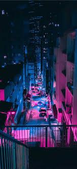 neon iphone 11 wallpapers top free