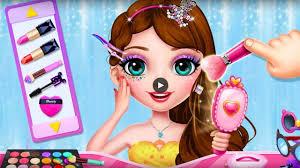 princess makeup salon princess