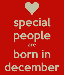 special people are born in not all but this one for sure