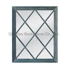china hot rectangular window frame