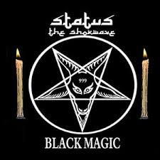 black magic mantra for enemy