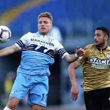 Perchè è stata rinviata?: Lazio-Udinese è la partita più ...