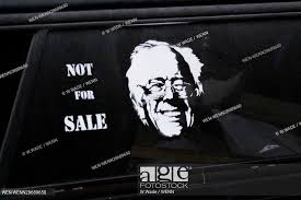 Bernie Sanders Car Decals At The Democratic National Convention In Philadelphia Featuring Stock Photo Picture And Rights Managed Image Pic Wen Wenn28689650 Agefotostock