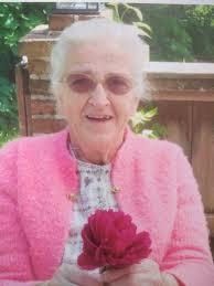 Emma Ruth Felpel (Bowman) (1929 - 2019) - Genealogy