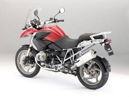 bmw r1200gs review history specs