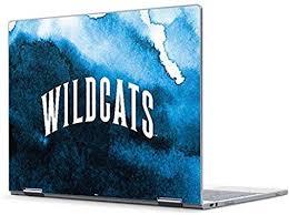 Amazon Com Skinit Decal Laptop Skin For Pixelbook Officially Licensed College Villanova Metallic Blue Design Electronics
