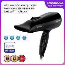 Máy sấy tóc ionity tạo kiểu Panasonic NE81-K645 công suất 2500W ...