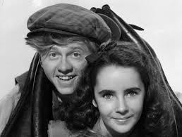 Short in stature, long on talent: WMHO presents 'The Mickey Rooney ...