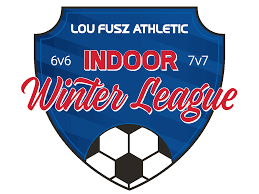 winter indoor soccer league 2019 2020