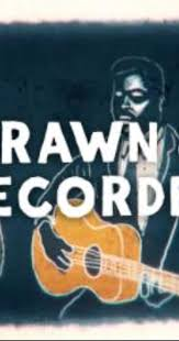 """Drawn & Recorded"""" Blind Willie Johnson: Blind Willie in Space (TV ..."""