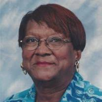 Ida Mae Jordan Obituary - Visitation & Funeral Information