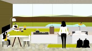 why open plan homes might not be great